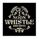Noon Whistle Bernie Irish Coffee Milk Stout beer