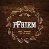 pFriem Oud Bruin beer