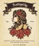 Destihl Barrel Aged Antiquity Beer