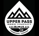 Upper Pass First Drop APA Beer