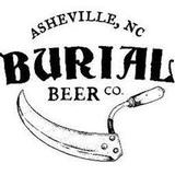 Burial / Night Shift I know For A Fact You Don't Party beer