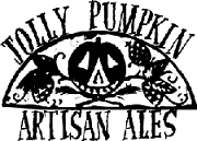 Jolly Pumpkin Clementina beer Label Full Size