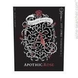 Apothic Rosé wine