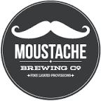 Moustache Patsy Rides Again beer