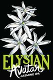 Elysian Avatar Jasmine beer
