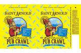 Saint Arnold Pub Crawl Ale Beer