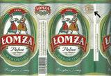 Lomza Wyborowe beer