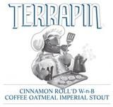 Terrapin Cinnamon Roll'd Wake-n-Bake 2015 Beer