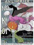 Jolly Pumpkin/Anchorage No Ka Oi beer