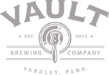 Vault Breakfast Stout Beer