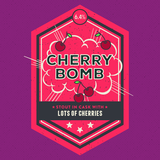 Long Live Cherry Bomb Beer