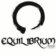 Equilibrium FLUCTUATION beer Label Full Size