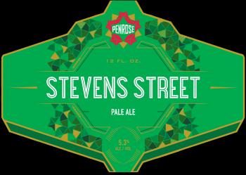 Penrose Stevens Street Beer