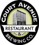 Court Avenue Soulful Saison beer
