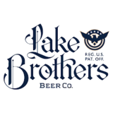 Lake Brother's Lager beer