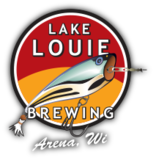 Lake Louie Chicken Dance Double Rye IPA beer