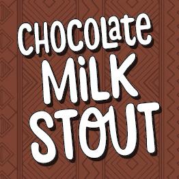 Great North Aleworks Chocolate Milk Stout Beer