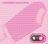 Bolero Snort Strawberry Cream Pop IPA Beer