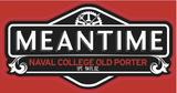 Meantime Naval College Old Porter beer