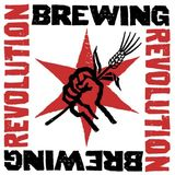 Revolution Amarillo Hero beer