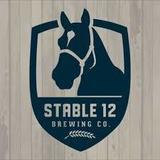 Stable 12 Sallertang Pils beer