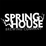 Spring House Creature #3: Lemon Drop IPA Beer