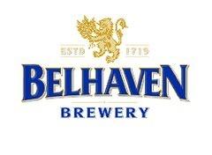 Belhaven Scottish Stout Nitro beer Label Full Size