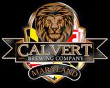 Calvert Coffee Co-Lab #3 beer