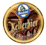 Monschoff Kellerbier Beer