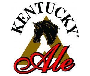 Kenucky Ale Vanilla Barrel beer Label Full Size