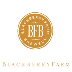 Blackberry Farm Fence Line Hoppy Farmhouse beer Label Full Size