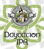 Highland Daycation IPA Beer