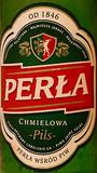 Perla Chmielowa beer
