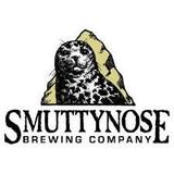 Smuttynose Really Old Brown Dog Aged in  WHISKEY Beer