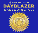 New Belgium Day Blazer Beer
