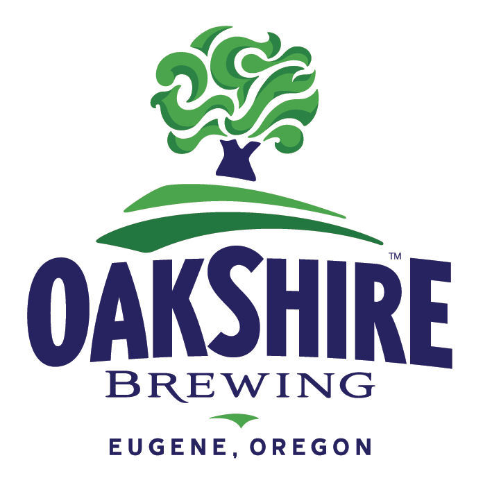 Oakshire Doggerland beer Label Full Size