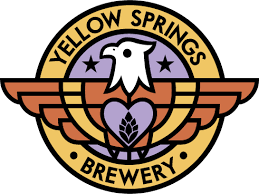 Yellow Springs Multiball beer Label Full Size