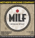 Mother's MILF Imperial Stout 2017 beer