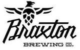 Braxton Jumpstart With Coffee beer