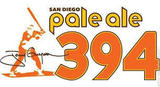 Alesmith San Diego .394 Pale Ale Beer