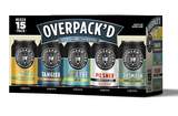 Southern Tier Overpack'd Mixed Pack Beer