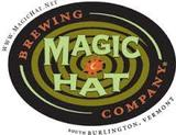 Magic Hat Choose Your Hefe Beer