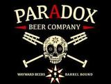 Paradox Beer Skully Barrel 48 The Cherished Beer