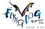 Flying Dog Imperial IPA Citra Single Hop beer