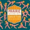 Prairie Apricot Funk beer Label Full Size