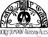 Jolly Pumpkin Apocolocynposis beer