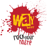 Way Beer Cachaca Coffee Brown Beer