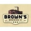 Browns Coast to Coast IPA beer
