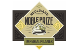 Boulevard Noble Prize Imperial Pils Beer
