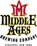 Middle Ages Mission Pale beer